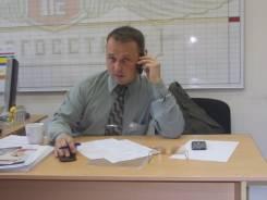 Администратор сайта. Незаконченное высшее образование (студент), опыт работы 15 лет