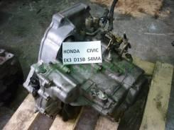 Автоматическая коробка переключения передач. Honda Civic