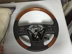 Руль. Lexus RX350, GYL16, GGL15W, GGL16W, GGL10W, GYL15, GGL10, GGL15, GGL16, SUV, GYL10, GYL15W, GYL16W Lexus RX450h, GYL10, GGL16, GGL15, GGL10, GYL...