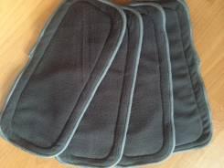 Многоразовые подгузники-трусики. 5 шт