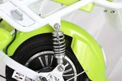 Электро мопед/скутер . работает на электричестве! дальность до 80км! зарядка от 220в! 100% экологичн, 2016. без птс, без пробега. Под заказ