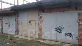 Гаражи капитальные. улица Зои Космодемьянской 33, р-н Чуркин, 80 кв.м., электричество