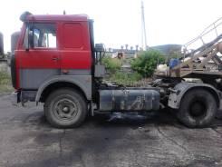 МАЗ 54329-020. МАЗ-тягач, 14 000 куб. см., 20 000 кг.
