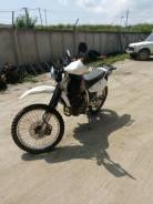 Suzuki Djebel 250. 250 куб. см., исправен, птс, с пробегом