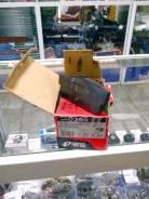 Колодка тормозная дисковая. Nissan Almera, N16 Nissan Maxima, A32 Двигатели: YD22DDT, QG18DE, QG15DE, VQ20DE, VQ30DE