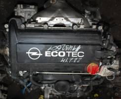Двигатель. Opel Vectra, C Opel Zafira Двигатель Z22YH