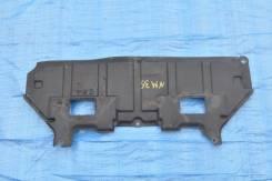 Защита кпп. Nissan Stagea, NM35