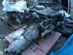 Двигатель в сборе. Toyota Crown Majesta, UZS207, UZS145, UZS157, UZS147, UZS141, UZS175, UZS186, UZS143, UZS187, UZS155, UZS171, UZS151, UZS173 Двигат...