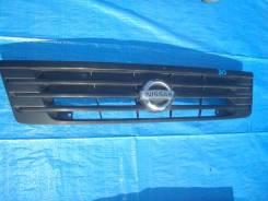 Решётка радиатора Nissan CARAVAN
