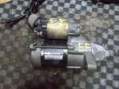 Стартер. Daihatsu Terios Kid, J111G, J131G, 111G Двигатели: EFDEM, EFDET