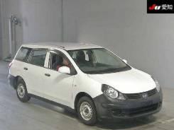 Nissan AD. автомат, передний, 1.5 (109 л.с.), бензин, 83 тыс. км, б/п. Под заказ