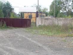 Аренда площадки стоянки с помещением на трассе Владивосток-Находка