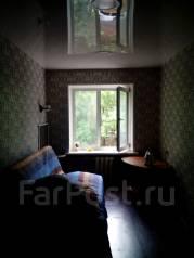 Комната, улица Адмирала Юмашева 22. Баляева, частное лицо, 10 кв.м. Вид из окна днём