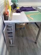 Раскладной стол для раскроя