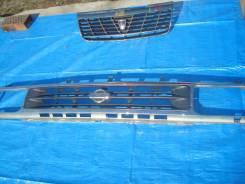 Решётка радиатора Nissan TERRANO