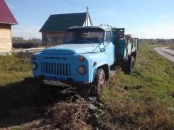 ГАЗ 52-04. Продам ГАЗ-5204, 3 500 куб. см., 3 000 кг.