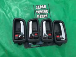 Накладка на ручку двери внутренняя. Toyota Mark II, JZX100 Toyota Chaser, JZX100