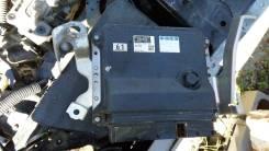 Блок управления двс. Toyota Corolla Fielder, ZRE142, ZRE142G Двигатель 2ZRFE