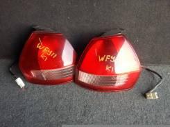 Стоп-сигнал. Nissan Wingroad, WFY11