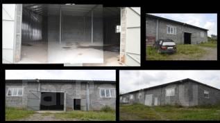 Сдаются в аренду складские помещения разных площадей. от 55 руб. кв. метр. 2 024 кв.м., улица Урицкого 57, р-н Слобода