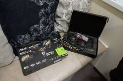 Продам видеокарту ASUS GeForce GTX 960 Strix [Strix-GTX960-DC2-4GD5]