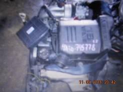 Двигатель. Mitsubishi Pajero Mini, H58A Двигатели: 4A30T, 4A30, 4A30 4A30T. Под заказ