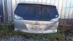 Дверь багажника. Toyota Caldina, AZT241, AZT241W