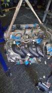 Двигатель. Toyota Corolla, NZE121 Двигатель 1NZFE