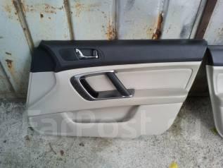 Обшивка двери. Subaru Outback, BP Subaru Legacy, BP
