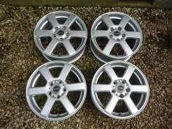 Bridgestone. 6.5x16, 5x114.30, ET54, ЦО 73,0мм. Под заказ
