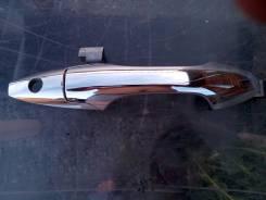 Ручка двери внешняя. Honda Accord, CL8, CL9, CL7
