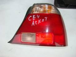 Стоп-сигнал. Honda Ascot, CE5, CE4
