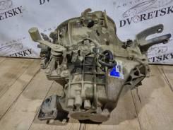 Механическая коробка переключения передач. FAW V2