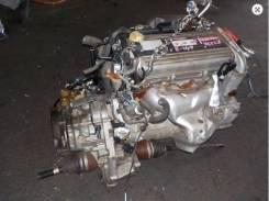 Двигатель. Subaru Traviq Двигатель Z22SE