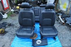 Подогрев сидений. Nissan Stagea, M35, PM35, HM35, PNM35, NM35