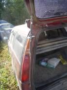 Амортизатор крышки багажника. Toyota Sprinter Carib, AE95