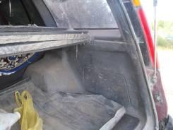 Обшивка багажника. Toyota Sprinter Carib, AE95