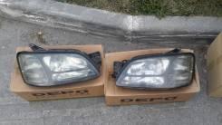 Фара. Subaru Legacy B4, BE9, BEE, BE5 Subaru Legacy Lancaster, BH9, BHE Subaru Legacy, BHC, BES, BHE, BH5, BHCB5AE, BEE, BE5, BH9, BE9 Subaru Legacy G...