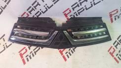 Решетка радиатора. Mitsubishi L200 Mitsubishi Pajero Sport