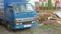 Toyota Toyoace. Продается грузовик 2 тонны, 2 800 куб. см., 2 000 кг.