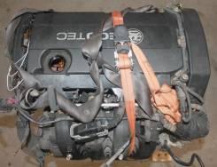 Двигатель. Opel Astra Opel Vectra Двигатели: Z18XE, Z18XER