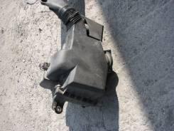 Корпус воздушного фильтра. BMW 3-Series, Е46, E46 Двигатель M43