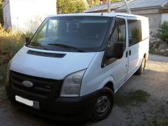 Ford Transit. Продам Форд Транзит (грузопасажир. ), 2 200 куб. см., 6 мест