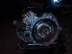 Автоматическая коробка переключения передач. Mazda MPV, LWFW Двигатель AJDE