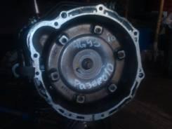Автоматическая коробка переключения передач. Mitsubishi Pajero iO Двигатель 4G93