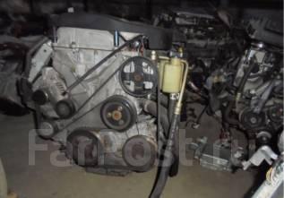 Двигатель в сборе. Mazda Mazda3 Mazda MPV Mazda Mazda6 Двигатель L3