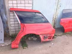 Крыло. Subaru Outback Subaru Legacy, BH5
