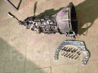 Механическая коробка переключения передач. Nissan Silvia Двигатель SR20DET