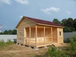 Строительство бытовок, дачных домиков