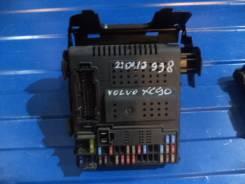 Блок предохранителей салона. Volvo XC90